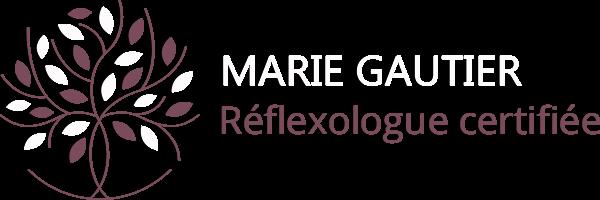 Marie Gautier Réflexologie