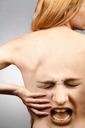 Réflexologie et Douleur